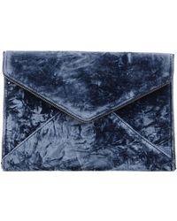 Rebecca Minkoff Handtaschen - Blau