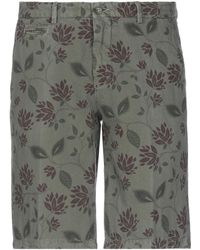 Altea Shorts et bermudas - Multicolore