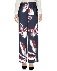 Cedric Charlier - Casual Pants - Lyst