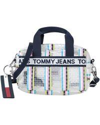 Tommy Hilfiger Cross-body Bag - Blue