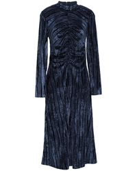 Stine Goya Vestito longuette - Blu