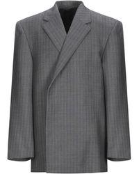 Balenciaga Jackett - Grau
