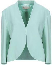 Emilio Pucci Suit Jacket - Green