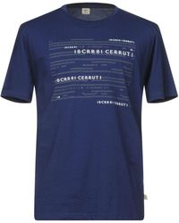 Cerruti 1881 T-shirt - Blue