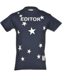 Saucony - T-shirt - Lyst
