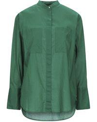 Maison Scotch Shirt - Green