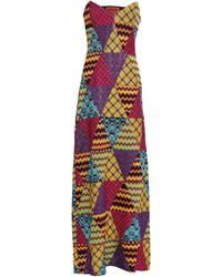 Missoni Long Dress - Multicolor