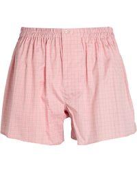 HARDY CROBB'S Boxer - Pink