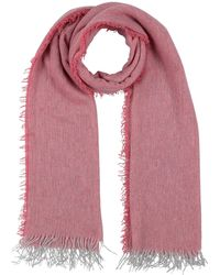 Forte Forte Stole - Pink