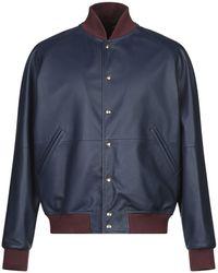 Loewe Jacket - Blue