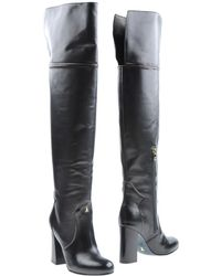 Patrizia Pepe Boots - Black