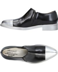 Barracuda Loafer - Black