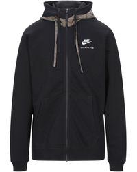 Nike Felpa - Nero