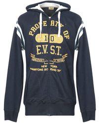 Everlast Sweatshirt - Blau