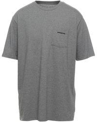 Patagonia - T-shirts - Lyst