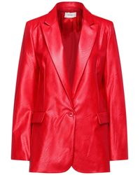 ViCOLO Suit Jacket - Red