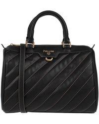 Pollini Handbag - Black