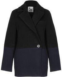 5preview Coat - Black