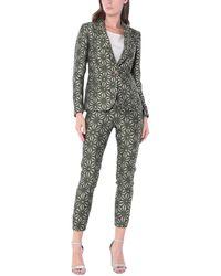 Brian Dales Women's Suit - Multicolor
