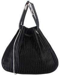 Giorgio Armani Handbag - Black