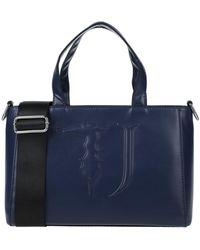 Trussardi Handbag - Blue