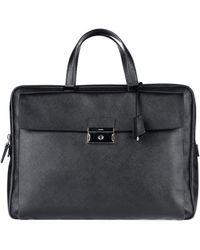 Prada Work Bags - Black