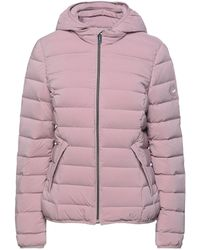 Gas Down Jacket - Pink