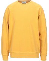 YMC Sweatshirt - Yellow
