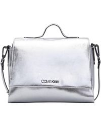 Calvin Klein - Cross-body Bag - Lyst