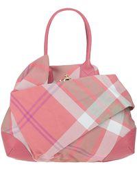 Vivienne Westwood Handbag - Pink