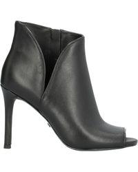 MICHAEL Michael Kors Ankle Boots - Black