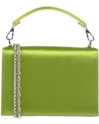 Rodo Handbag - Green