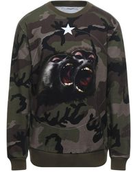 Givenchy Sweat-shirt - Multicolore