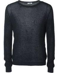 Officina 36 Pullover - Noir