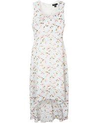 Cutie - Knee-length Dress - Lyst