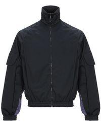 Cottweiler Jacket - Black