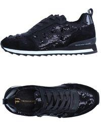 Trussardi Low-tops & Sneakers - Black