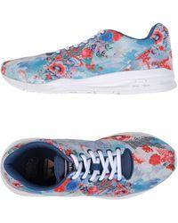 Le Coq Sportif Low Sneakers & Tennisschuhe - Blau