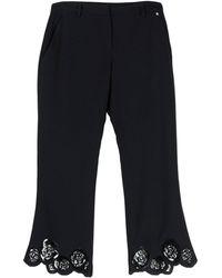 Versus Casual Pants - Black