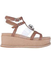 Apepazza Sandals - Brown