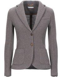 Circolo 1901 - Suit Jacket - Lyst