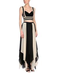 Elisabetta Franchi Outfit - Black