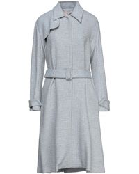 Brock Collection Coat - Blue