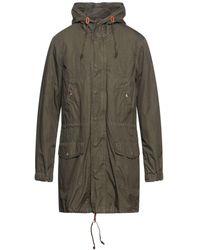 Roy Rogers Coat - Green
