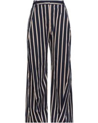 Palmer//Harding Pants - Blue