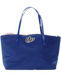 Blu Byblos Handtaschen - Blau