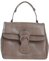 Rodo Handbag - Grey