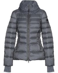 Peuterey - Down Jacket - Lyst
