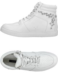 Patrizia Pepe - High-tops & Trainers - Lyst