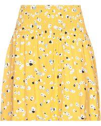 Ichi Minifalda - Amarillo